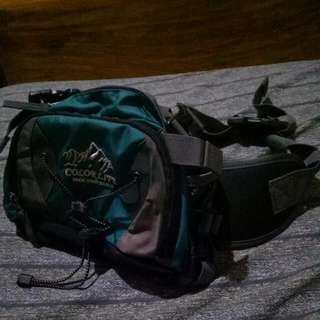 Belt bag/Sling bag (Hiking Bag)