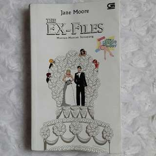 The Ex-Files