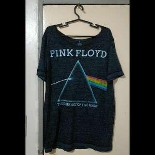 Pink Floyd Long Top
