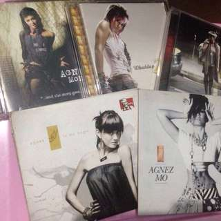 AGNEZ MO COLLECTIONS