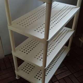 層架 Shelf