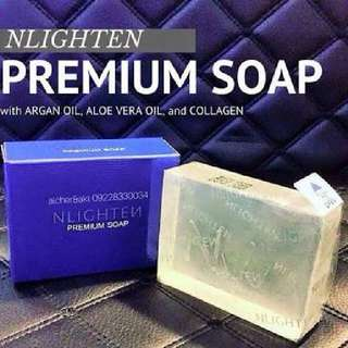 NLIGTHEN PREMIUM SOAP