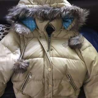 Rocawear Winter Coat