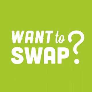 Swap Or Make An Offer! :)