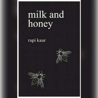 Ebook Milk and Honey
