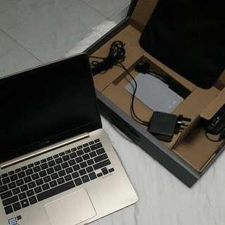 Asus Zenbook UX430-UA