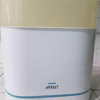 Original AVENT sterilizer