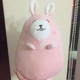 Miniso Soft Toy (Bunny)