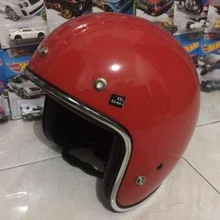 Helm Boulter XXL