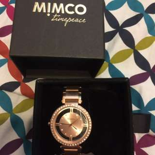 NEW MIMCO WATCH