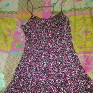 H&M Mini Dress Xs To S