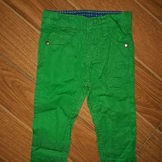 Pants For 6 Months Baby Boy