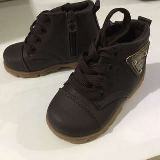 Boys Toddler Boots/Shoes