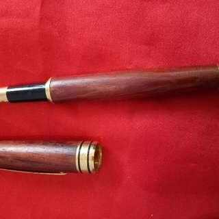 pulpen kayu