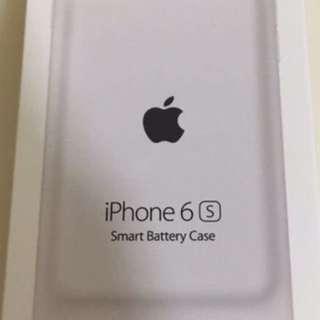 原裝iPhone 叉電殻