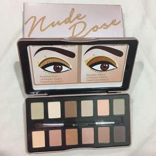 BH Nude Rose Palette