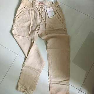 Brand New BERSHKA Pants