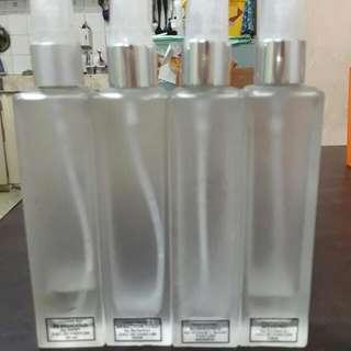 Inspired Perfume (Oil Based Long Lasting Perfume)