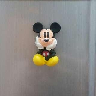 (包郵) Mickey mouse magnet