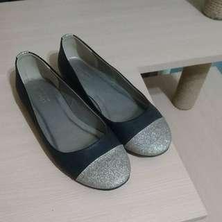 Global work shuka 平底鞋