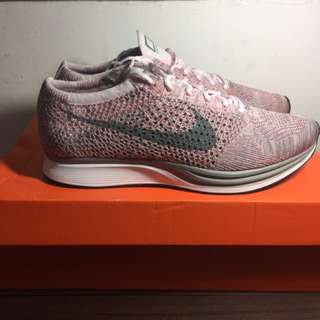 Flyknit Racer Macaroon Pack Strawberry