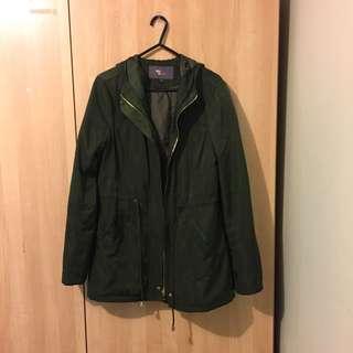 Temt Jacket