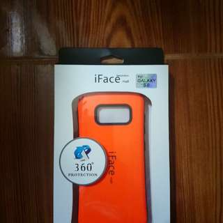 Samsung S8 Cover Iface