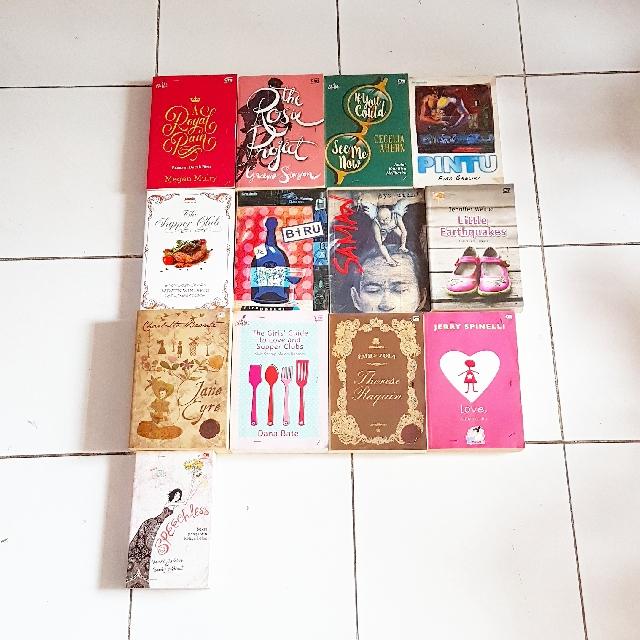 5.000 / Buku