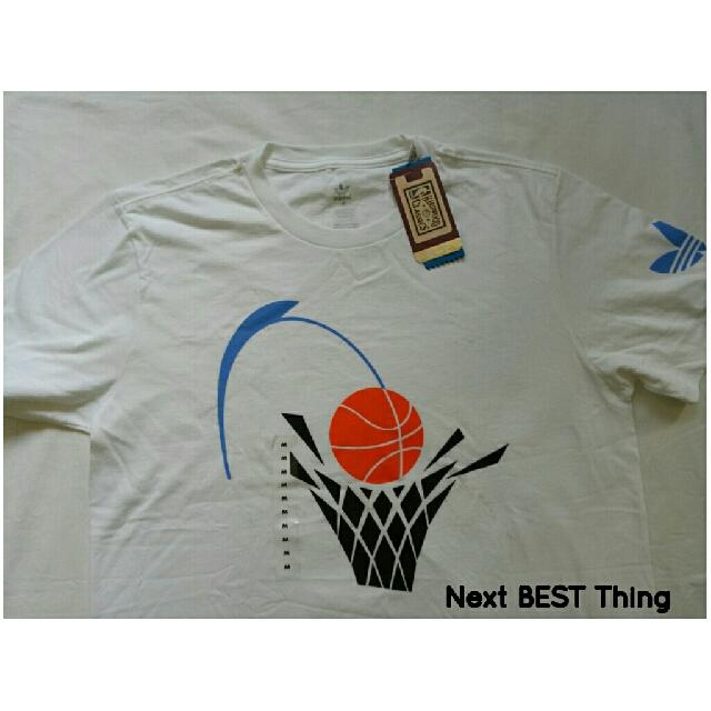 Adidas NBA Shirt