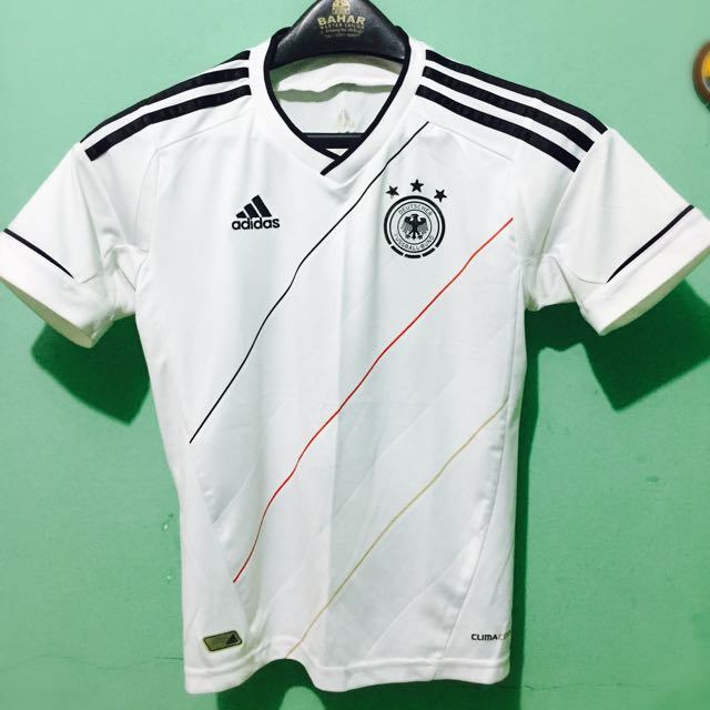 Adidas Jersey Germany