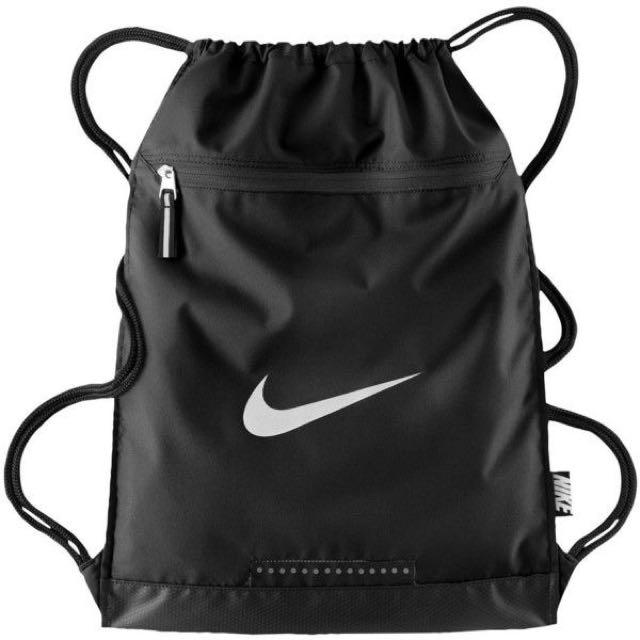 Authentic Nike Sack Bag