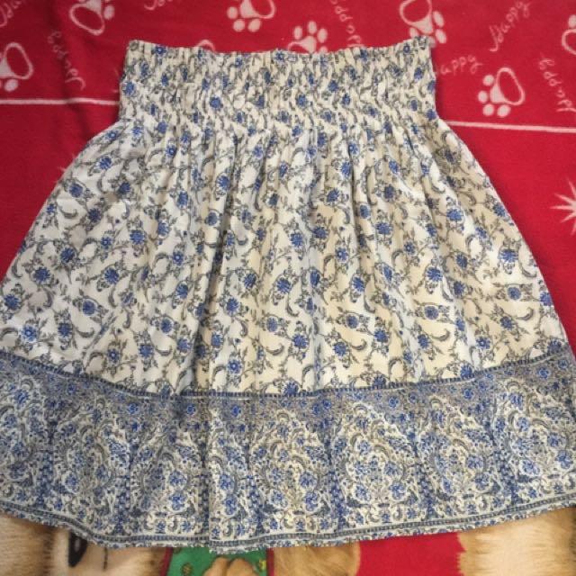 BADO skirt