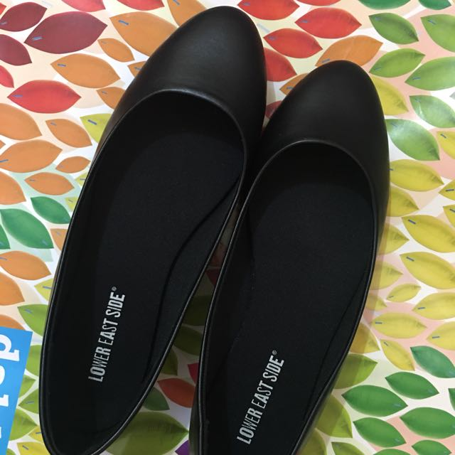 Ballet Flats (Lower East Side By Payless)