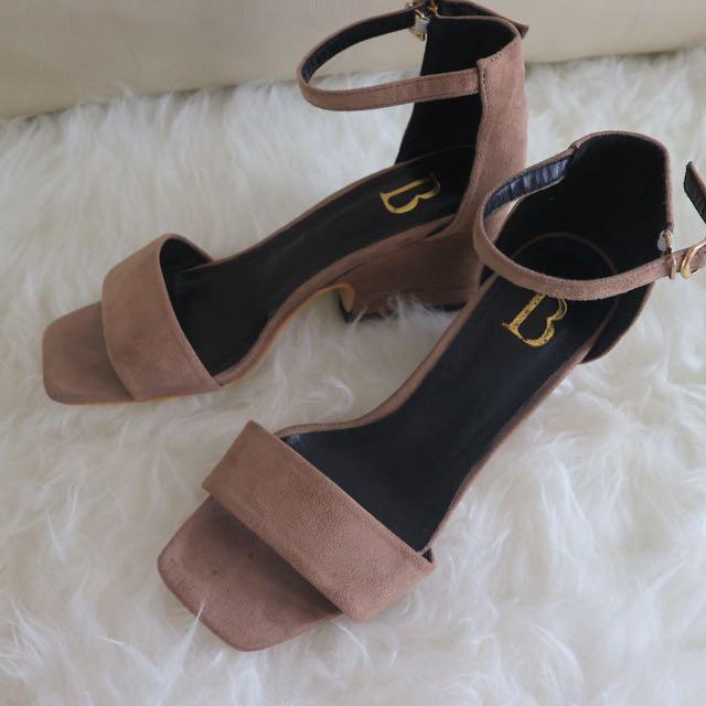 Berrybenka Shoes