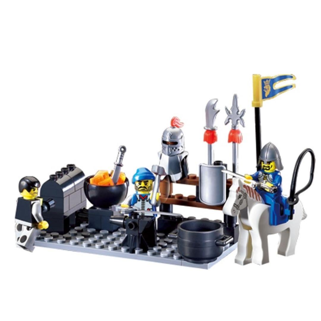 Blacksmith Toys 89