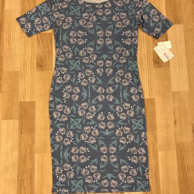 0b5760068 BNWT Lularoe LLR Julia Size S *price reduced*, Women's Fashion ...
