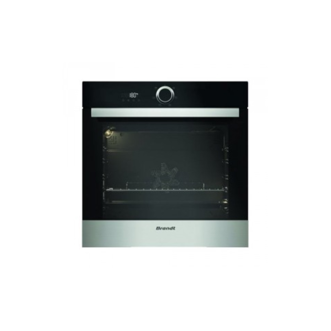 Brandt 73l Built In Catalytic Oven Bxc6537xs Home Appliances On Carou