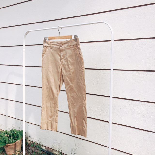[C75] Vintage Pant