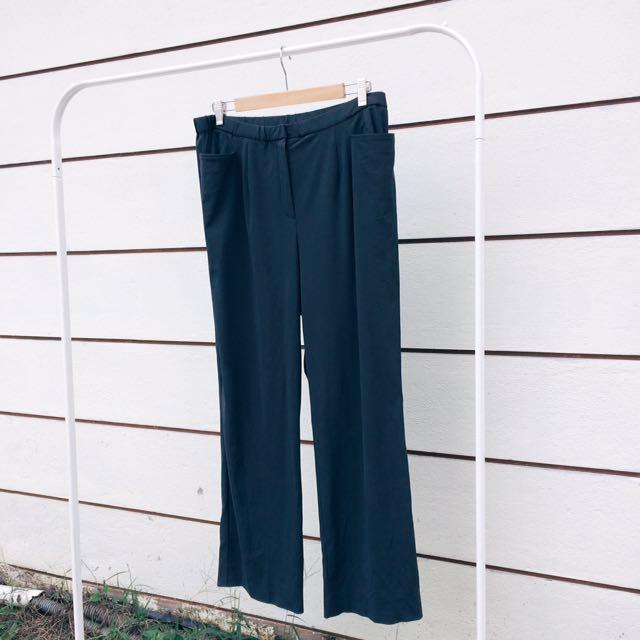 [C80] Vintage Pant