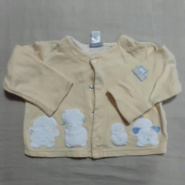 Carter's Cotton Jacket