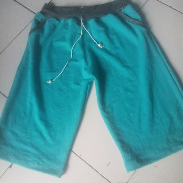 Celana Joger Anak 2-6thn Dan Celana Pendek Dewasa