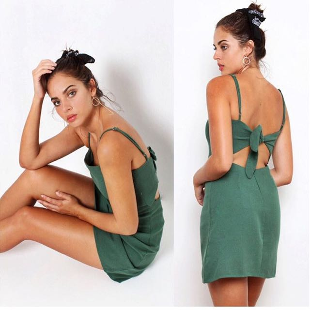 Cute Little 'express Yourself' Dress From Stellino