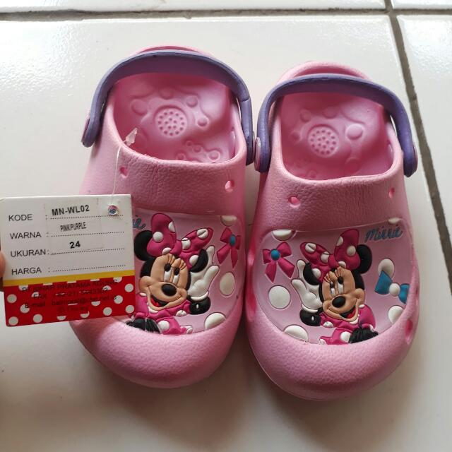 Disney Ori Minnie Mouse