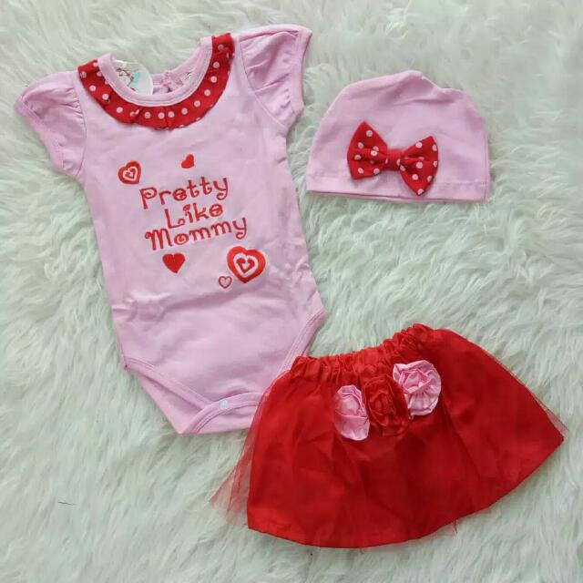 DRESS JUMPER BAYI