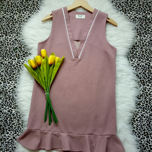 Dress Korean Style