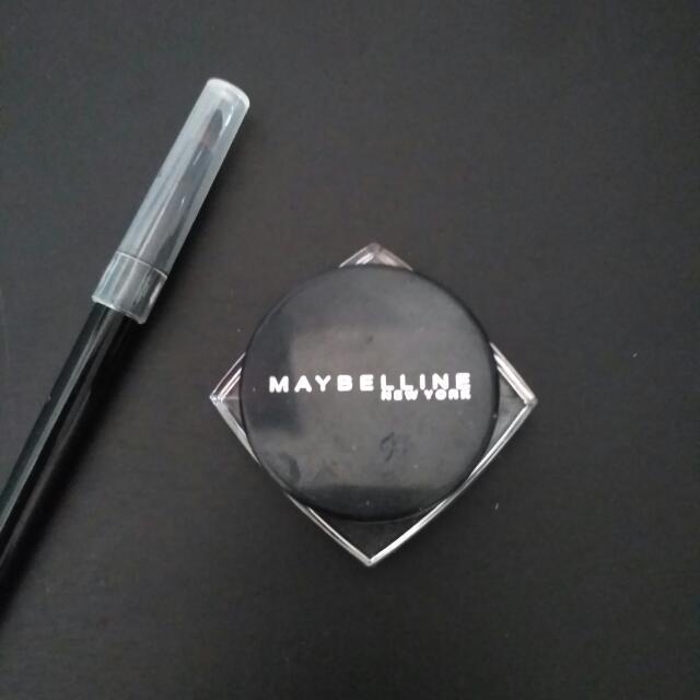 Eyeliner Gel Maybeline