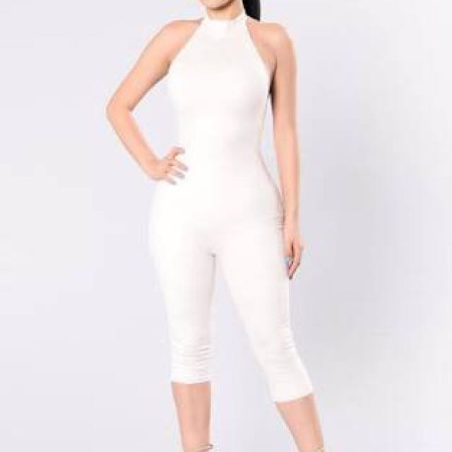FashionNova Jumpsuit