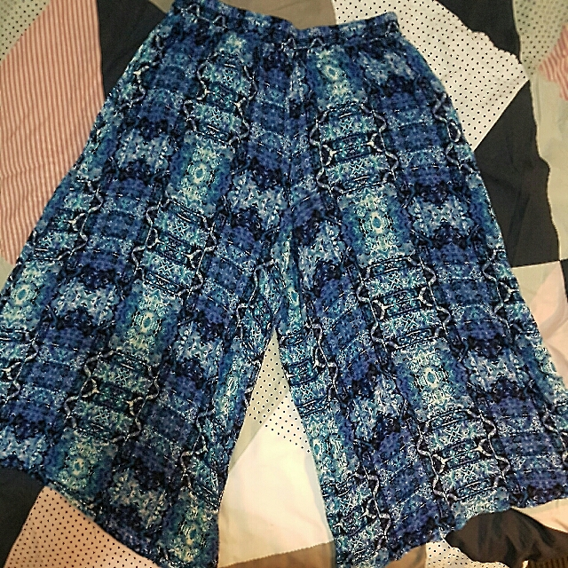 Forever 21 Gypsy Pants