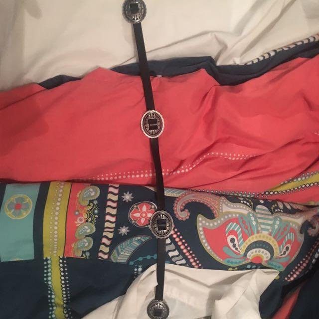 Glassons Belt