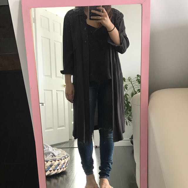 H And M Blouse/ Dress